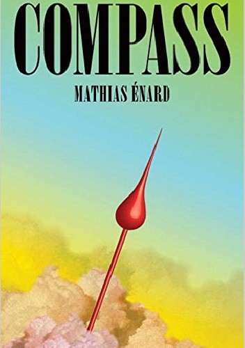 Okładka książki Compass