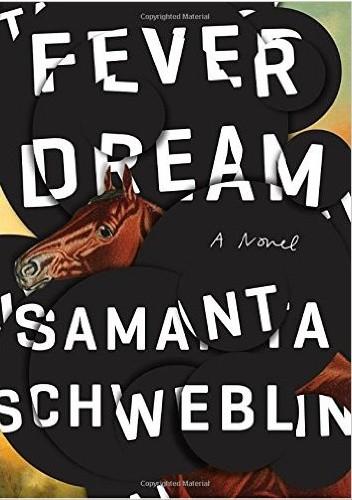 Okładka książki Fever Dream