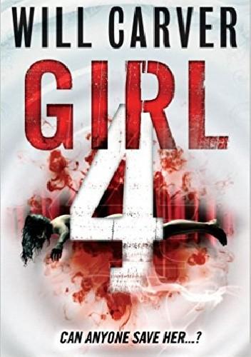 Okładka książki Girl 4