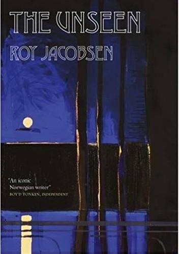 Okładka książki The Unseen
