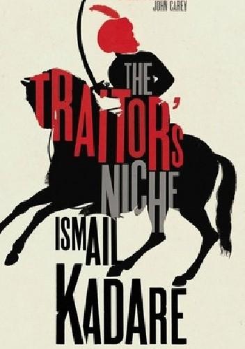 Okładka książki The Traitor's Niche