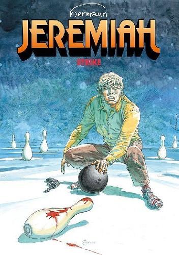 Okładka książki Jeremiah #13: Strike