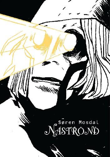 Okładka książki Nastrond