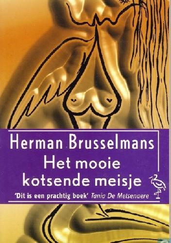 Okładka książki Het mooie kotsende meisje
