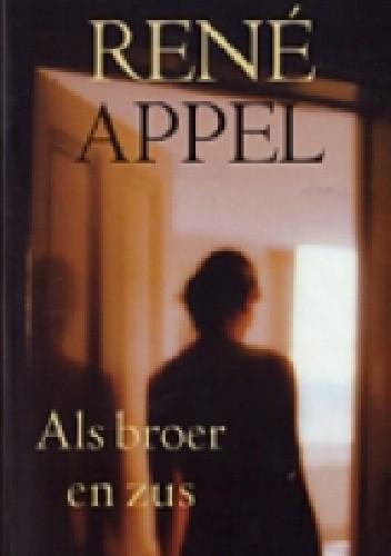 Okładka książki Als broer en zus