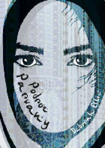 Okładka książki Podróż Parvany