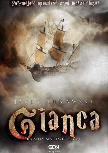 Okładka książki Gianca