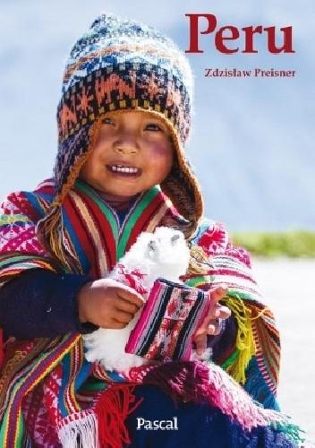 Okładka książki Wyprawy marzeń. Peru