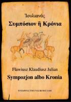 Sympozjon albo Kronia