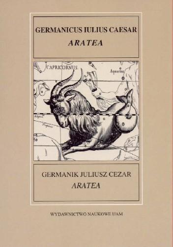 Okładka książki Aratea