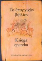 Księga eparcha