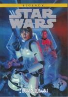 Star Wars: Z ruin Alderaana