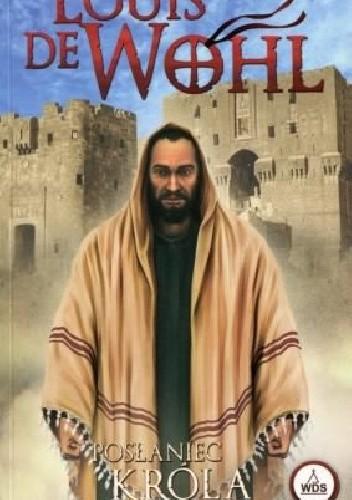 Okładka książki Posłaniec króla