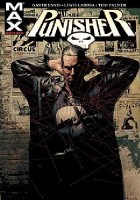 Punisher Max - Tom 1