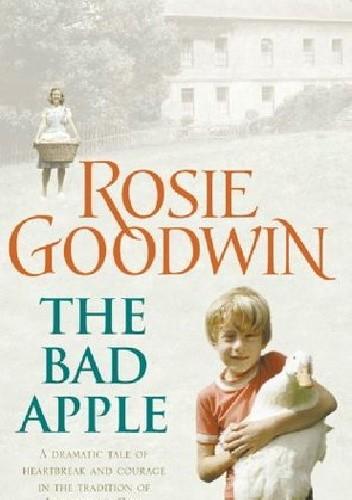 Okładka książki The bad apple