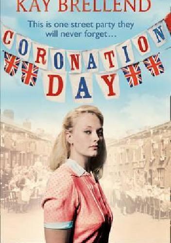 Okładka książki Coronation Day