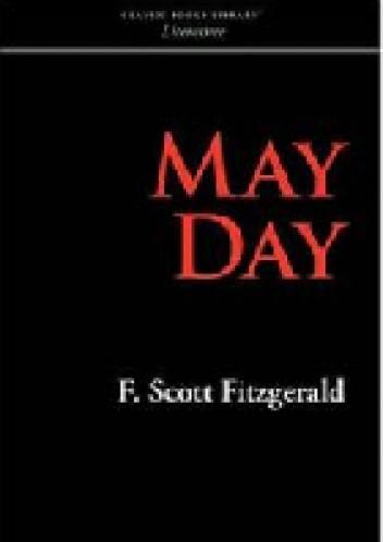 Okładka książki May Day
