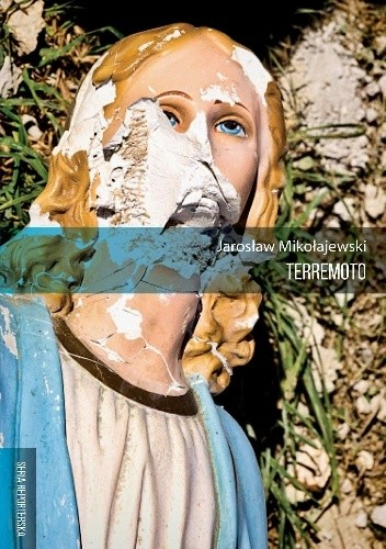 Okładka książki Terremoto