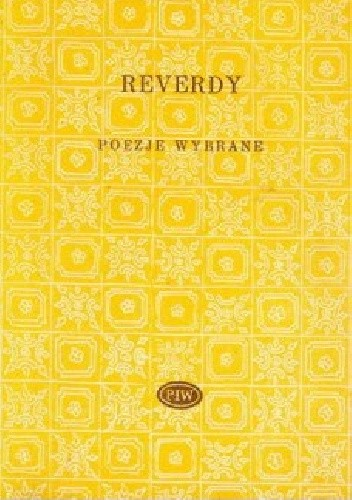 Okładka książki Poezje wybrane