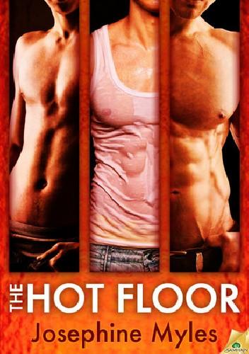 Okładka książki The Hot Floor