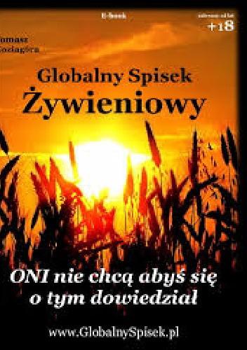 Okładka książki Globalny spisek żywieniowy