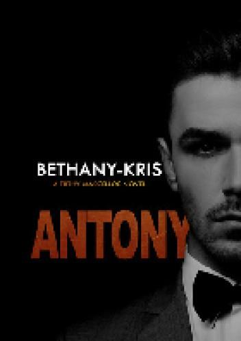 Okładka książki Antony