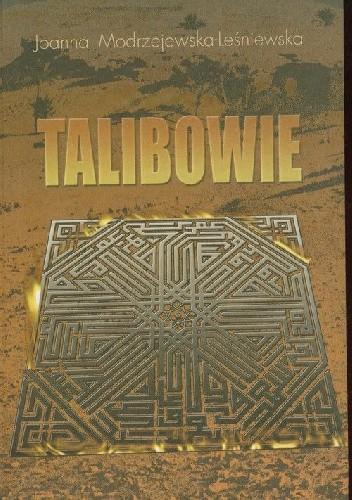 Okładka książki Talibowie