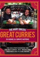 The Hairy Bikers Great Curries Recipe Book