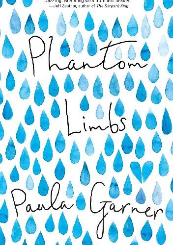 Okładka książki Phantom Limbs