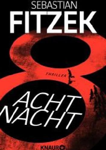 Okładka książki AchtNacht