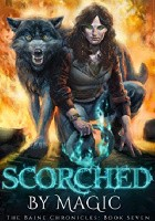 Scorched by Magic