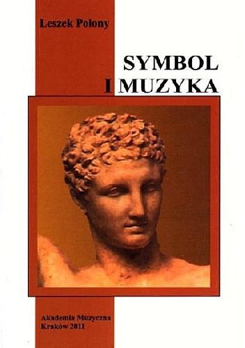 Okładka książki Symbol i muzyka