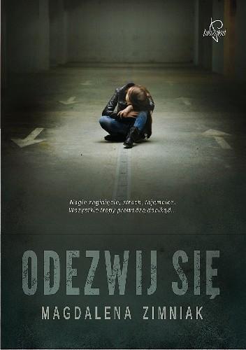 Odezwij się - Magdalena Zimniak