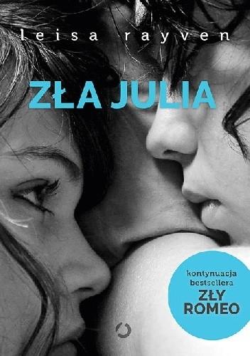Okładka książki Zła Julia