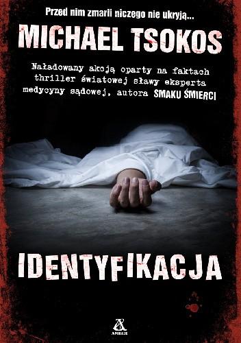 Okładka książki Identyfikacja