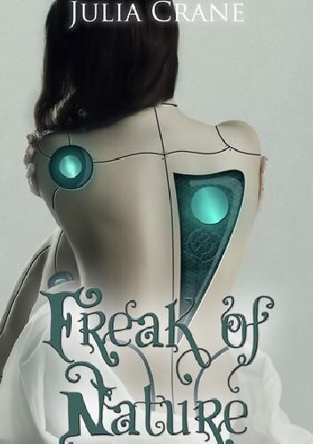 Okładka książki Freak of Nature