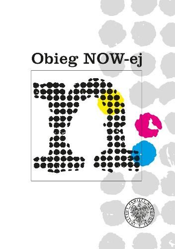 Okładka książki Obieg NOW-ej