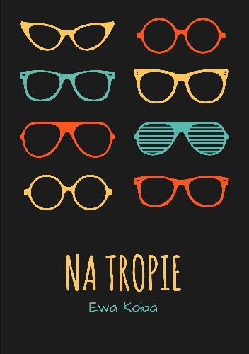Okładka książki Na tropie