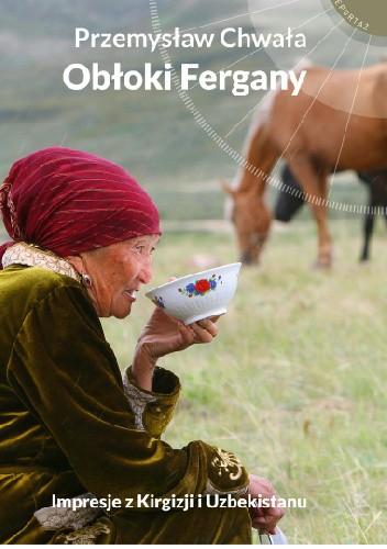 Okładka książki Obłoki Fergany