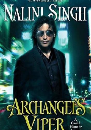 Okładka książki Archangel's Viper