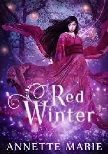 Okładka książki Red Winter ( Red Winter Trilogy #1)