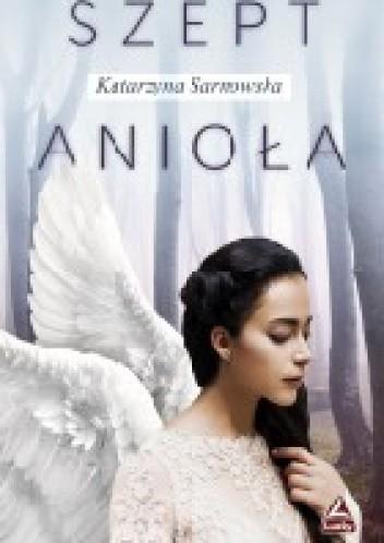 Okładka książki Szept anioła