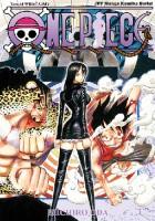 One Piece tom 44 - Wracajmy