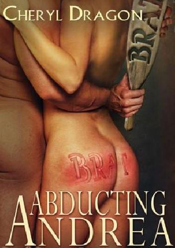 Okładka książki Abducting Andrea