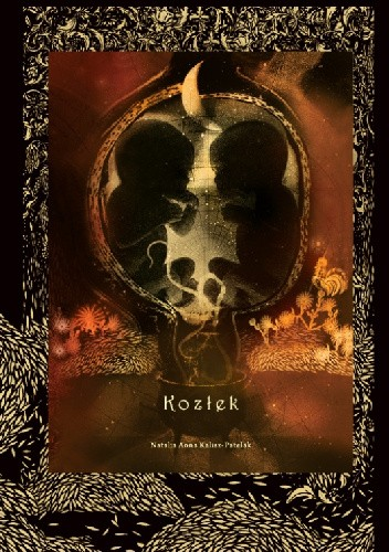 Okładka książki Kozłek