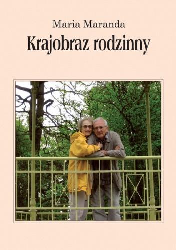 Okładka książki Krajobraz rodzinny