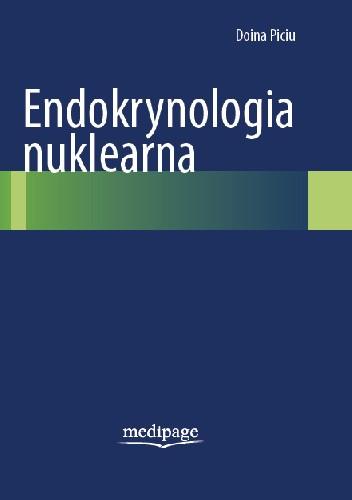 Okładka książki Endokrynologia nuklearna