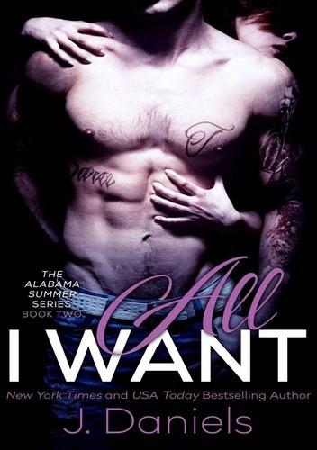 Okładka książki All I Want