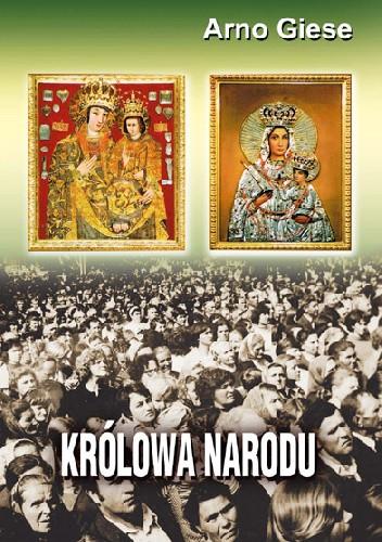 Okładka książki Królowa Narodu. Część 7.