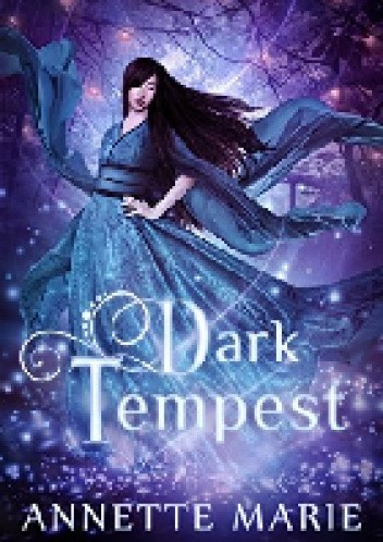 Okładka książki Dark Tempest ( Red Winter Trilogy book 2)